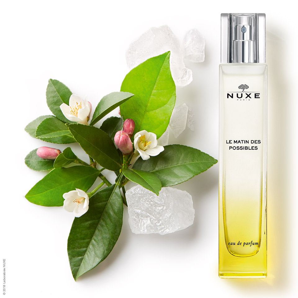 Introducing Our New Perfumes Perfume For Women Nuxe