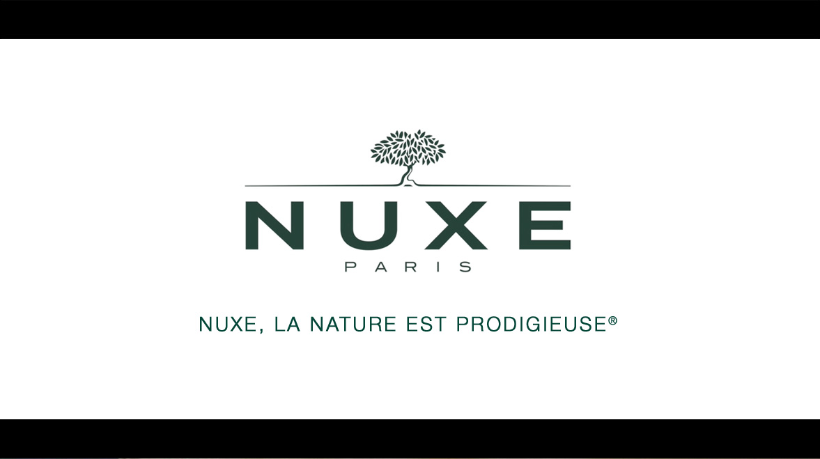 NUXE story in video