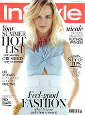 Cover In Style June 2014