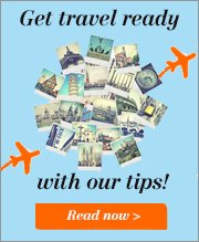 Read all our travel tips