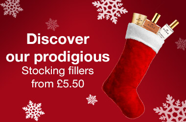 Stocking fillers from £5.50