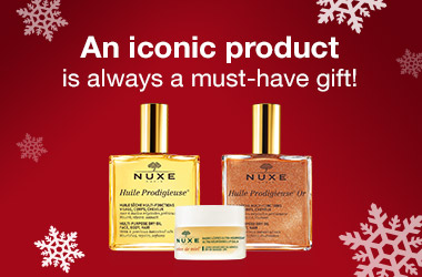 An iconic product is a must-have gift