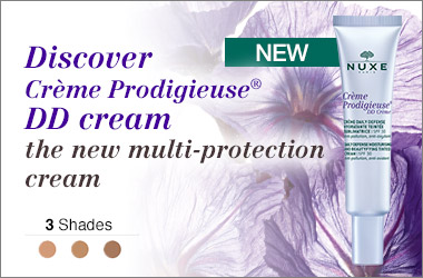 Nuxe, new multi-protection cream