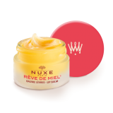 Rêve de Miel® 20th Anniversary Ultra-Nourishing Lip Balm - Red Jar 15ml