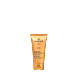 Facial Sunscreen High Protection NUXE Sun - SPF 50 Tube 50 ml