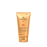 Face and Body Sun Lotion NUXE Sun - SPF 30 Tube 150ml