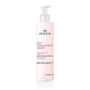 Cleansing Milk make-up remover - NUXE