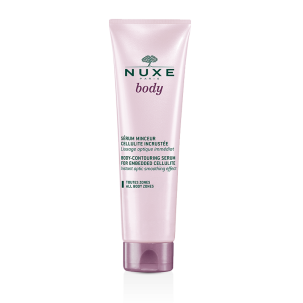 Body Contouring Serum for Embedded Cellulite - NUXE