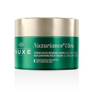 Anti-Aging Rich Cream Nuxuriance® Ultra , Firming Cream, anti-aging cream