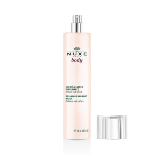 NUXE Body, Relaxing Fragrant Water