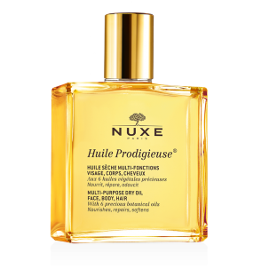 dry oil huile prodigieuse moisturizing skincare 1 7 oz nuxe. Black Bedroom Furniture Sets. Home Design Ideas