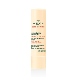 Lip Stick Rêve de Miel®, Lip Moisturizing stick