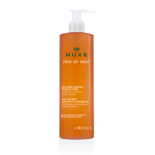 Cleansing Gel dry skin Rêve de Miel®, Shower wash