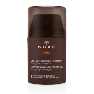 Men moisturizing cream NUXE Men, Men skincare