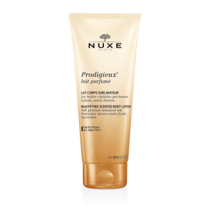 NUXE BODY LOTION