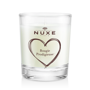 Huile Prodigieuse fragranced candle - NUXE