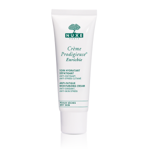 Dry Skin Moisturizing Cream Crème Prodigieuse® Enrichie, Day cream