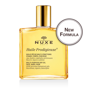 Dry Oil Huile Prodigieuse® - NUXE