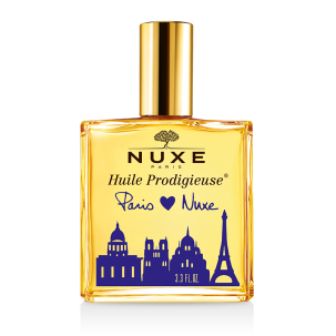 Dry oil Huile Prodigieuse® Paris Limited Edition spray - NUXE