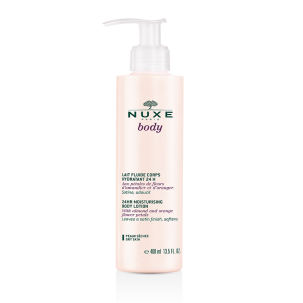 OFFER: NUXE BODY Lotion 400 ml for the price of 200 ml - NUXE